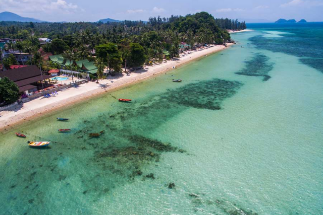 cape ganh dau - Phu Quoc itinerary from Malaysia