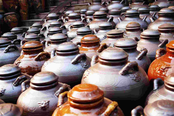 BAT TRANG CERAMIC VILLAGE - Hanoi itinerary