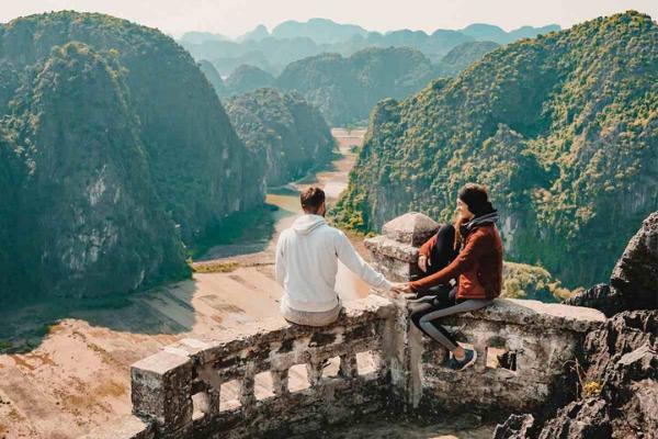 Ninh Binh - Hanoi Itinerary