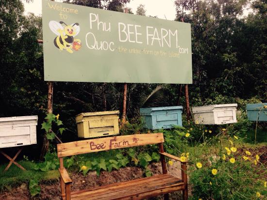 Phu Quoc bee farm - Phu Quoc Itinerary From Malaysia