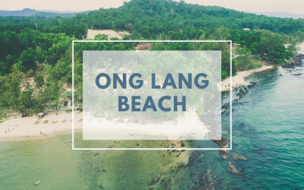 Ong Lang Beach - Places to stay in Phu Quoc