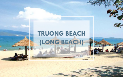 Truong Beach - Places to stay in Phu Quoc