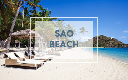 Sao Beach - Places to stay in Phu Quoc