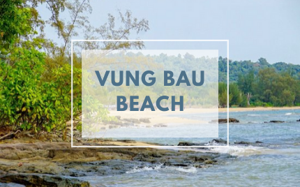 Vung Bau Beach - Places to stay in Phu Quoc